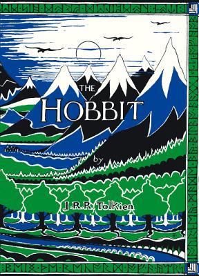 The Hobbit - Tolkien, J. R. R.