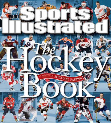 The Hockey Book - Kennedy, Kostya (Editor), and Hoffman, Steven (Designer)
