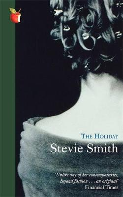 The Holiday - Smith, Stevie