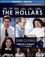 The Hollars [Includes Digital Copy] [Blu-ray]