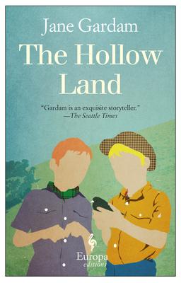 The Hollow Land - Gardam, Jane