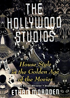The Hollywood Studios - Mordden, Ethan