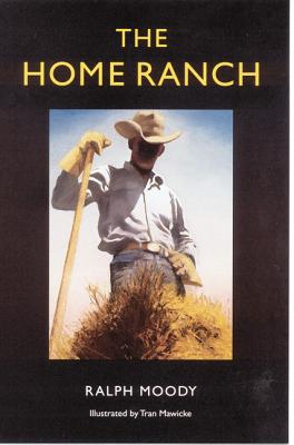 The Home Ranch - Moody, Ralph