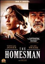 The Homesman - Tommy Lee Jones