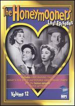 The Honeymooners: Lost Episodes, Vol. 12