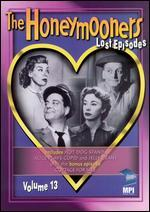 The Honeymooners: Lost Episodes, Vol. 13