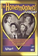 The Honeymooners: Lost Episodes, Vol. 4