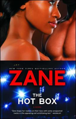 The Hot Box - Zane
