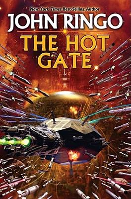 The Hot Gate: Troy Rising III - Ringo, John