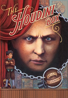 The Houdini Box -