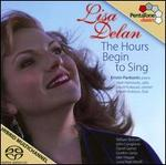 The Hours Begin to Sing: More Songs by American Composers