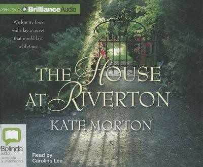 The House at Riverton - Morton, Kate