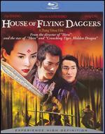 The House of Flying Daggers [Blu-ray] - Zhang Yimou