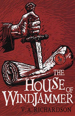 The House of Windjammer - Richardson, Viv