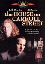 The House on Carroll Street - Peter Yates