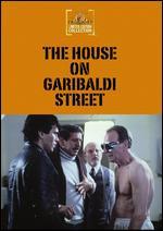The House On Garabaldi Street - Peter Collinson