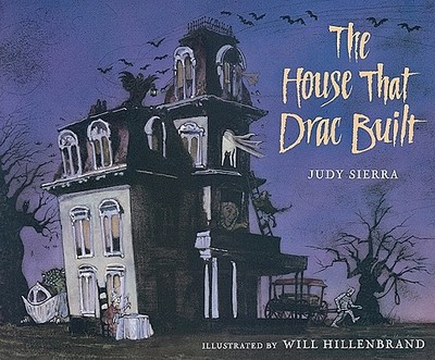 The House That Drac Built - Sierra, Judy