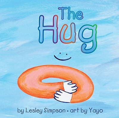 The Hug - Simpson, Lesley