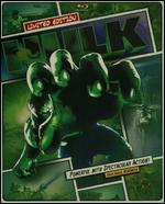 The Hulk [2 Discs] [Includes Digital Copy] [UltraViolet] [Blu-ray/DVD]