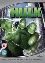 The Hulk [HD]