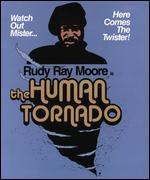 The Human Tornado [Blu-ray] [2 Discs]