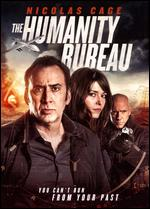 The Humanity Bureau - Rob W. King