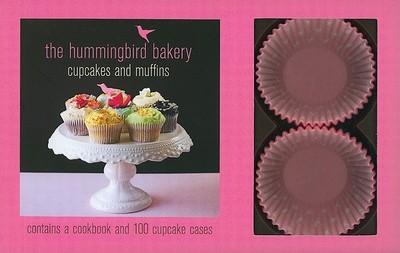 The Hummingbird Bakery Cupcake Kit - Malouf, Tarek