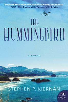 The Hummingbird - Kiernan, Stephen P, Mr.