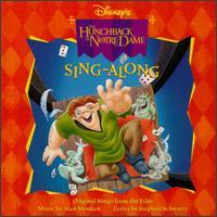 The Hunchback of Notre Dame [Original Soundtrack] - Original Soundtrack