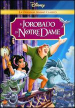 The Hunchback of Notre Dame [Spanish] - Gary Trousdale; Kirk Wise
