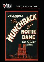 The Hunchback of Notre Dame - Wallace Worsley, Sr.