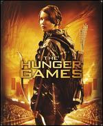 The Hunger Games [Blu-ray] [Steelbook]