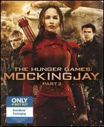 The Hunger Games: Mockingjay, Part 2 [Blu-ray/DVD] [SteelBook] [Only @ Best Buy]