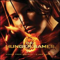The Hunger Games: Songs from District 12 and Beyond [Deluxe Edition] - Various Artists