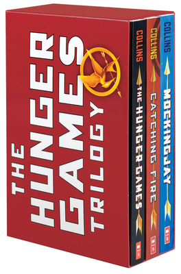 The Hunger Games Trilogy - Collins, Suzanne