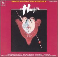The Hunger [Original Soundtrack] - Michel Rubini & Denny Jaeger