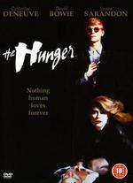 The Hunger - Tony Scott