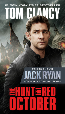 The Hunt for Red October (Movie Tie-In) - Clancy, Tom