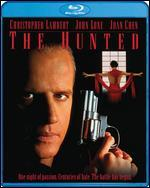 The Hunted [Blu-ray]