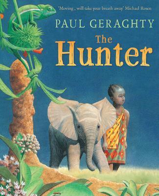 The Hunter - Geraghty, Paul