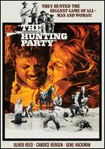The Hunting Party - Don Medford