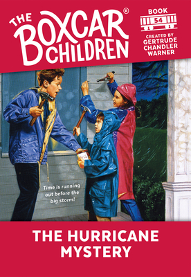 The Hurricane Mystery - Warner, Gertrude Chandler (Creator)