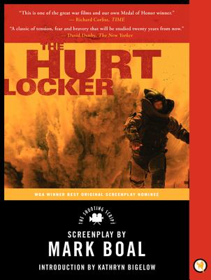 The Hurt Locker - Boal, Mark