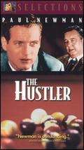 The Hustler - Robert Rossen