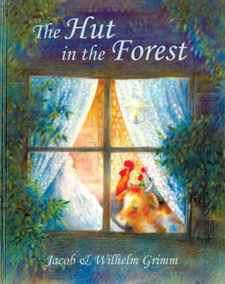 The Hut in the Forest - Lawson, Polly (Translated by)