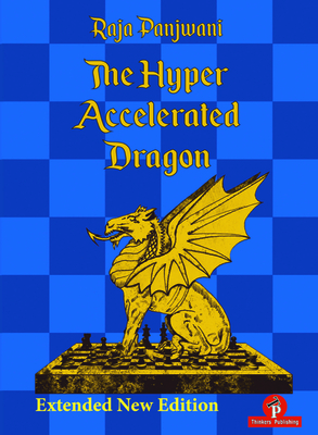The Hyper Accelerated Dragon, Extended Second Edition - Panjwani, Raja