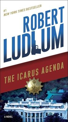 The Icarus Agenda - Ludlum, Robert