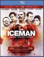 The Iceman [Blu-ray/DVD] - Ariel Vromen