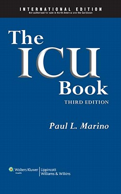 The ICU Book - Marino, Paul L.