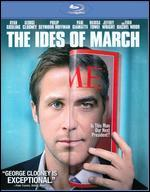 The Ides of March [Blu-ray] [Includes Digital Copy] [UltraViolet]